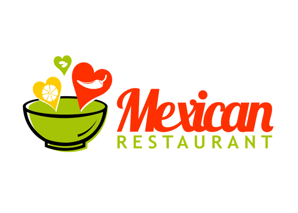 Mexican restaurant logo for Mexican logos images